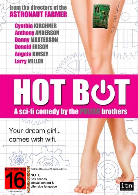 Hot Bot Imdb