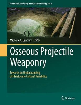 Osseous Projectile Weaponry image