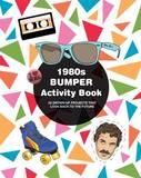 1980s Bumper Activity Book by Mel Elliot