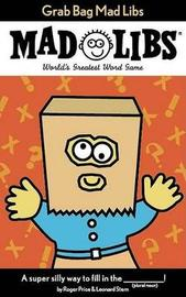 Grab Bag Mad Libs by Roger Price
