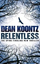 Relentless by Dean Koontz image