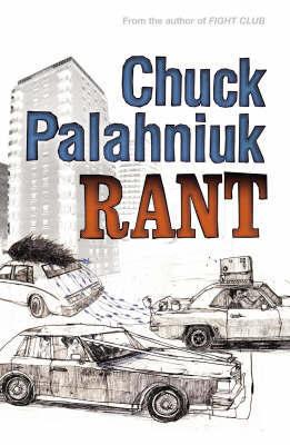 Rant by Chuck Palahniuk image