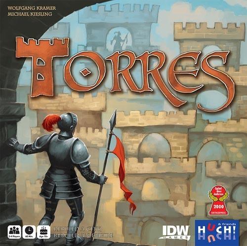 Torres image