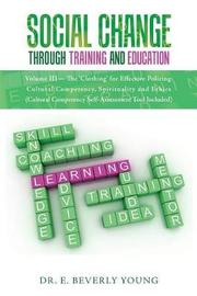 Social Change Through Training and Education by Dr E Beverly Young image
