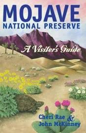 Mojave National Preserve by Cheri Rae