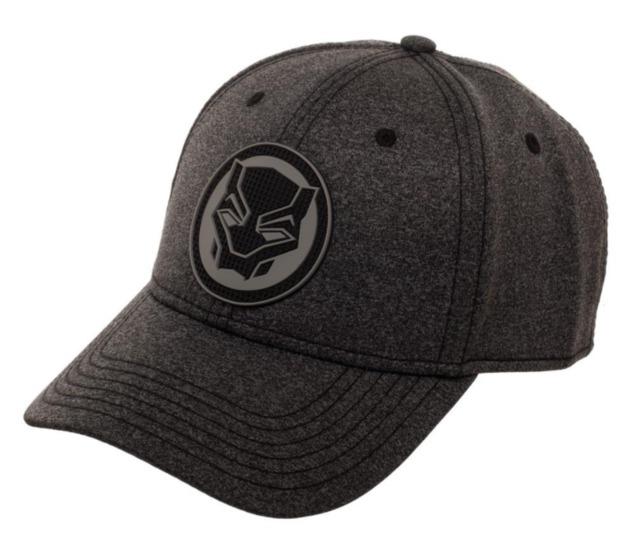 Marvel: Black Panther - Flex Cap