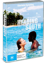 Heading South on DVD