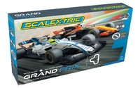 Grand Prix Slot Car Set