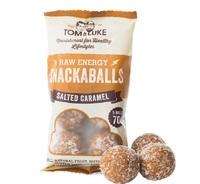 Tom & Luke Snackaballs - Salted Caramel (70g)