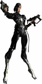 Deus Ex: Human Revolution - Elena Federova Play Arts Kai Figure