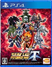 Super Robot Wars T for PS4