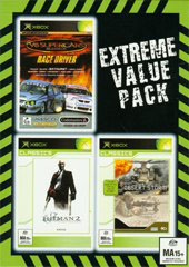 Extreme Value Pack for Xbox