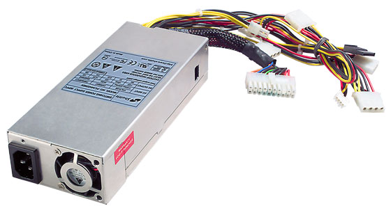Shuttle Mini PC PSU 250W Silent X image