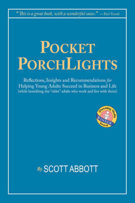 Pocket PorchLights by The PorchLight Group