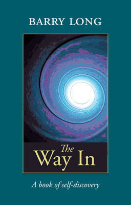 The Way in by Barry Long image