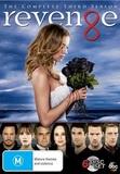 Revenge - The Complete Third Season DVD