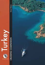 Turkey Cruising Companion by Emma Watson image