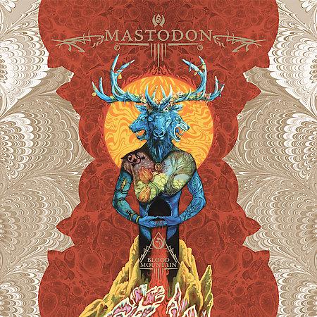 Blood Mountain by Mastodon image