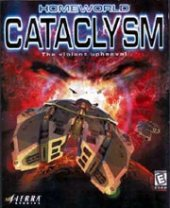 Homeworld Cataclysm for PC Games