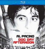 Dog Day Afternoon on Blu-ray