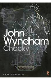 Chocky by John Wyndham image