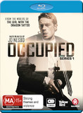 Occupied - Series 1 on Blu-ray