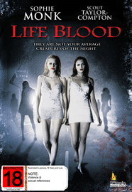 Life Blood on DVD
