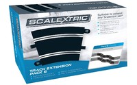 Scalextric Track Extension Pack 6 image