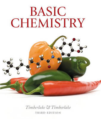Basic Chemistry by Karen C Timberlake image