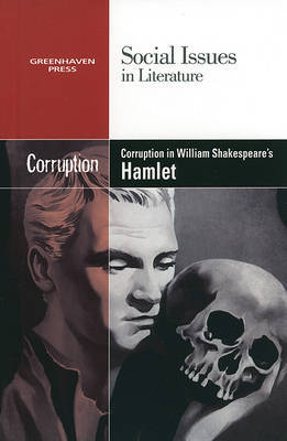 Corruption in William Shakespeare's Hamlet image