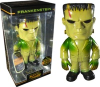 Universal Monsters Hikari: Frankenstein - Vintage Figure