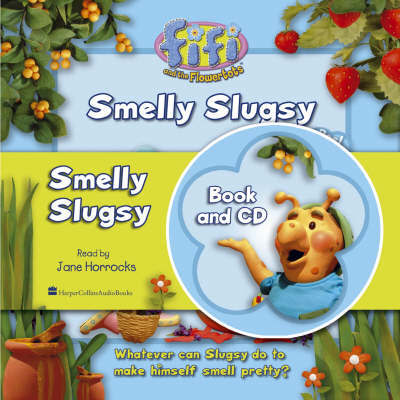 Smelly Slugsy