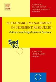 Sediment and Dredged Material Treatment: Vol. 2