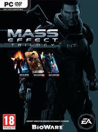 Mass Effect Trilogy for PC Games