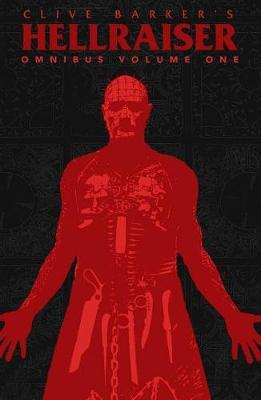 Clive Barker's Hellraiser Omnibus Vol. 1 image
