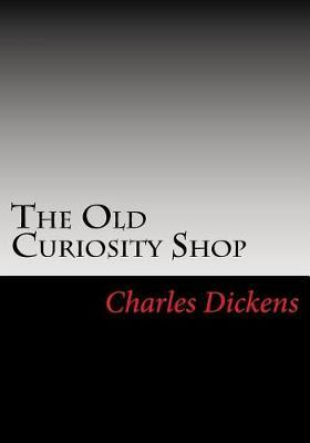 The Old Curiosity Shop by Charles Dickens image