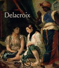 Delacroix by Sebastian Allard