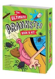 The Ultimate Prankster Book and Kit image