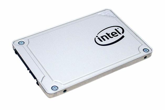 """1TB Intel 545s 2.5"""" SATA SSD"""