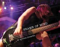 Frame Of Mind by Antonia Tricarico