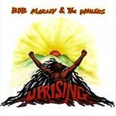 Uprising [Remaster] by Bob Marley & The Wailers