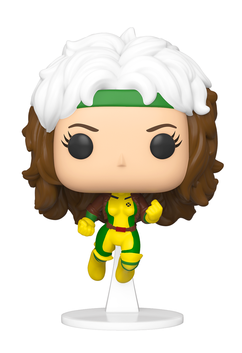 Marvel: X-Men - Rogue (Flying) Pop! Vinyl Figure image