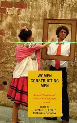 Women Constructing Men image