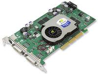 Leadtek Quadro FX1100 128MB   AGP image