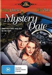 Mystery Date on DVD