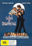 A Chorus of Disapproval DVD