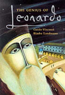 The Genius of Leonardo by Guido Visconti