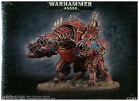 Warhammer 40,000 Chaos Space Marine Forgefiend/Maulerfiend
