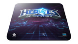 SteelSeries Heroes of the Storm QcK Gaming Mousepad for
