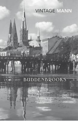 Buddenbrooks by Thomas Mann image